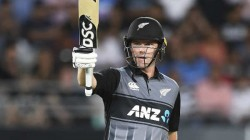 Ind Vs Nz Nz Players Ross Taylor And Kane Williamson Hit 51 Runs Out Of 25 Balls