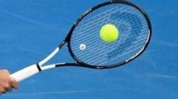 Australia Bushfire Forced To Halt Australian Open Practice