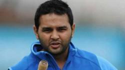Parthiv Patel Gave Advice To Rishabh Pant