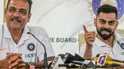 Day Tests Bcci Backs With Virat Kohli Ravi Shastri