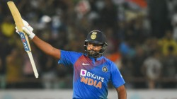 Ind Vs Aus Rohit Sharma Beat Records In Reaching 7000 Runs Milestone