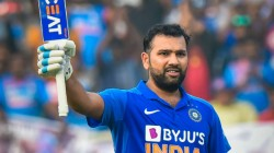 Rohit Sharma Happy About His Family Which Makes Him To Keep Criticism At Bay