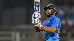 Watching Rohit Sharma S Play Makes Happy Former Pakistan Cricketer