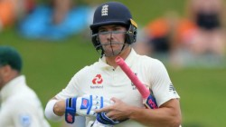 England S Rory Burns Will Miss The Tour Of Sri Lanka In March