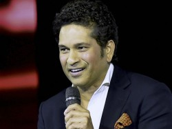 Sachin Tendulkar To Coach Australia Bushfire Relief Cricket Match
