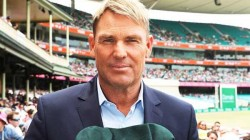 Shane Warne S Baggy Green Cap Raised Rs 4 8 Crores For Australian Bushfire Victims