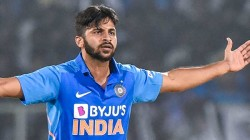 Ind Vs Sl Shardul Thakur Got 3 Wickets In An Over And Claims His Spot In The Team