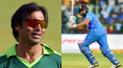 Shoaib Akhtar Lauds Rohit Sharma By Poking Fun At Australia