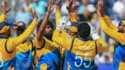 India Vs Srilanka T20i Srilanka Announces 16 Member Squad