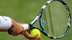 Australia Bushfire Smoke Threatens The Start Of Australian Open