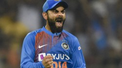Ind Vs Aus Virat Kohli Dropped Kedar Jadhav To Pick Dhawan In The Playing Xi