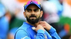 Icc Awards Virat Kohli Named As Captain Of Odi Test Teams Of