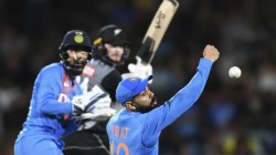 Virat Kohli Hailed Mohammed Shami For Turning The Game