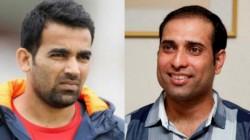 Ind Vs Sl Former Players Zaheer Khan Vvs Laxman Criticized Poor Preparations