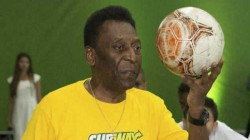 Pele Depressed Because Of Poor Health Son Edinho Said