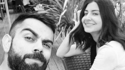 Anushka Sharma Posted An Emotional Caption On Her Picture With Kohli