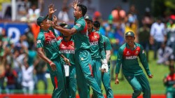 Bangladesh Players Took Revenge On Indian Team Says Sources