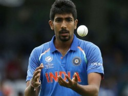 Ind Vs Nz Shami Slams People Who Criticizes Jasprit Bumrah Form Out