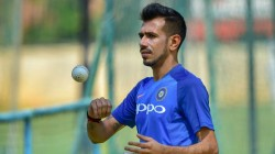 Ind Vs Nz Chahal Plays Down The Whitewash Defeat