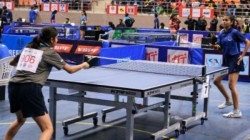 Table Tennis World Team Championships Postponed Due To Coronavirus
