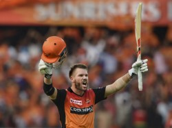 David Warner Reinstated As Sunrisers Hyderabad S Captain