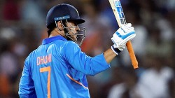 Ganguly Planned Ipl All Stars Match Where Dhoni Could Be Captain