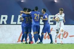 Isl 2019 20 Mumbai City Fc Vs North East United Fc Match 71 Report