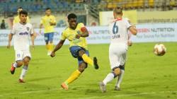 Isl 2019 20 Kerala Blasters Fc Vs Chennaiyin Fc Match 72 Report