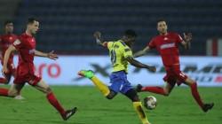Isl 2019 20 North East United Fc Vs Kerala Blasters Fc Match 76 Report