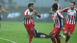 Isl 2019 20 Atk Vs Odisha Fc Match 77 Report
