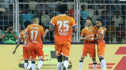 Isl 2019 20 Fc Goa Vs Mumbai City Fc Match 80 Report