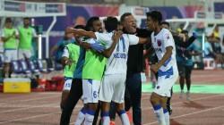 Isl 2019 20 Odisha Fc Vs North East United Fc Match 82 Report