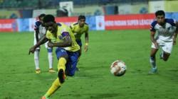 Isl 2019 20 Kerala Blasters Fc Vs Bengaluru Fc Match 83 Report