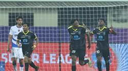 Isl 2019 20 Odisha Fc Vs Kerala Blasters Fc Match 89 Report