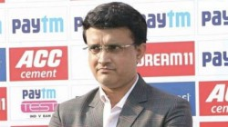 Bcci President Sourav Ganguly Has Headed To England To Discuss 4 Nation Series
