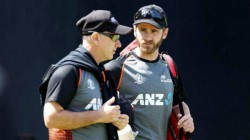 Bowlers Need To Maintain Intensity In Second Test Says Nz Coach