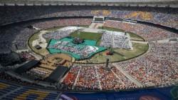 Significant Cricket Records Broken In Motera Stadium