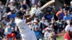 Ind Vs Nz Second Test India Scored 242 Runs In First Innings