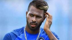 Ind Vs Nz Hardik Pandya Dropped From Nz Test Series