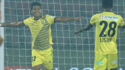 Isl 2019 20 North East United Fc Vs Hyderabad Fc Match 86 Report