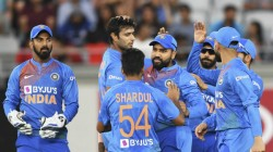 India Vs New Zealand India To Look For Series Sweep