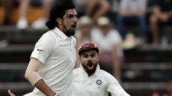 Virat Kohli Hints On Ishant Sharma And Prithvi Shah In Test Matches