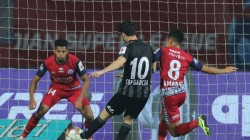 Isl 2019 20 Jamshedpur Fc Vs Atk Match 73 Report