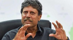 Does Not Make Sense Kapil Dev Questions India Team Selection