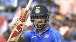 Icc T20i Rankings Kl Rahul Retains 2nd Spot