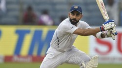 Ind Vs Nz Virat Kohli Struggling To Score Runs In Last 20 Innings