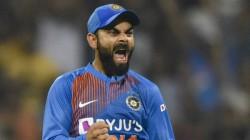 Virat Kohli Breaks Another Record On Instagram