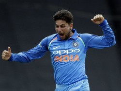 Ind Vs Nz Kuldeep Yadav At His Bad Form May Lose His Spot In The Team