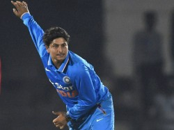 New Zealand Vs India India Fielding Coach Defends Kuldeep Yadav