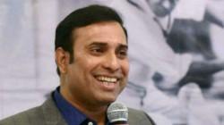 Ind Vs Nz Vvs Laxman Slams Kohli S Batting Flaw In First Test